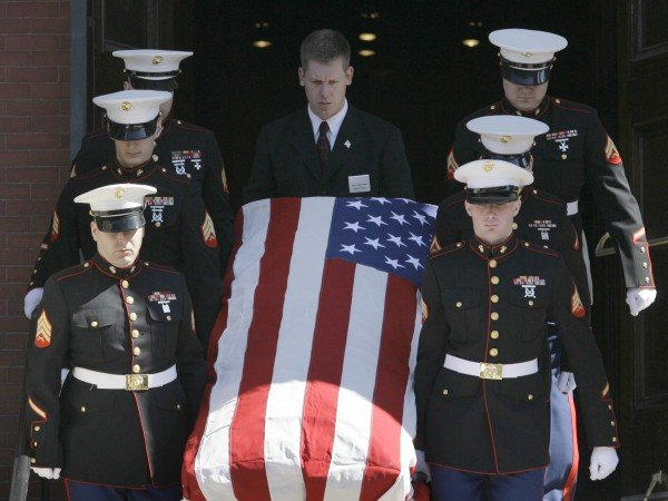Funeral Leave Law California