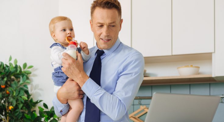 New Zealand Paid Paternity Leave 2020