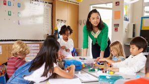 Maternity Leave For Teachers In Washington