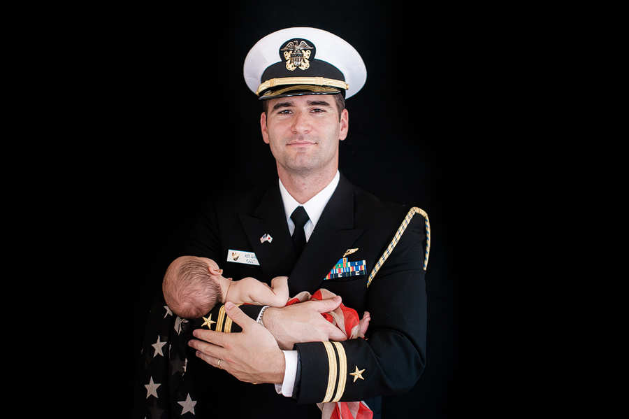 Military Paternity Leave